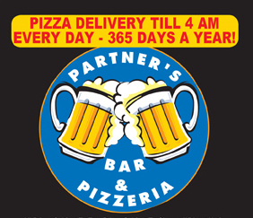 Pizza Buffalo 894-0594   Chicken Wings Tonawanda 834-3434